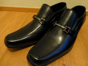 ドンキの靴