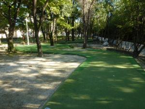 パターゴルフ1