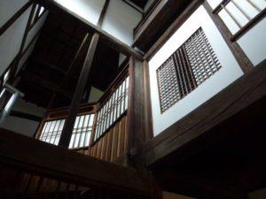 東松家住宅(重要文化財)