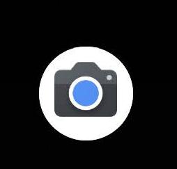 Google「カメラ」アプリ