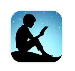 「Kindleアプリ」