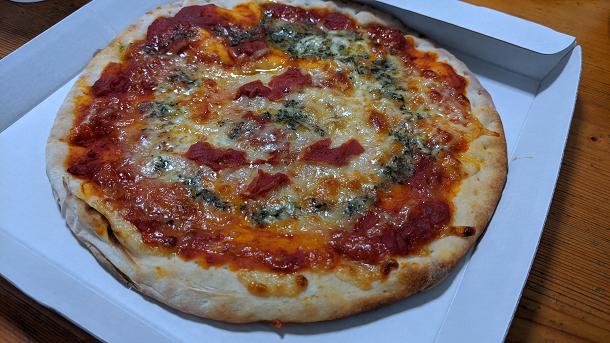 【KAT-A130】チルドピザ