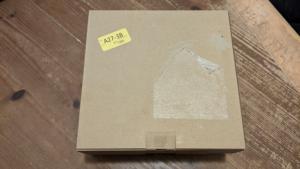 【アイ・オー・データのEX-HDAZ-UTL4K】外箱