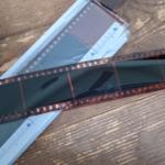 【KODAK Mobile Film Scanner】ネガフィルムのサンプル