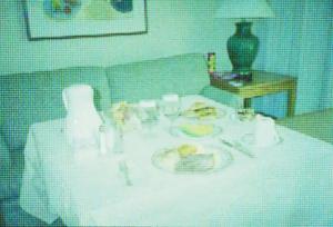 【KODAK Mobile Film Scanner】仕上がりサンプル1
