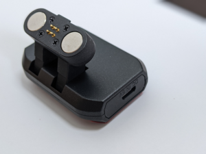 【Changer F2 二代目(F2S)】フロントカメラ用マグネットブラケット