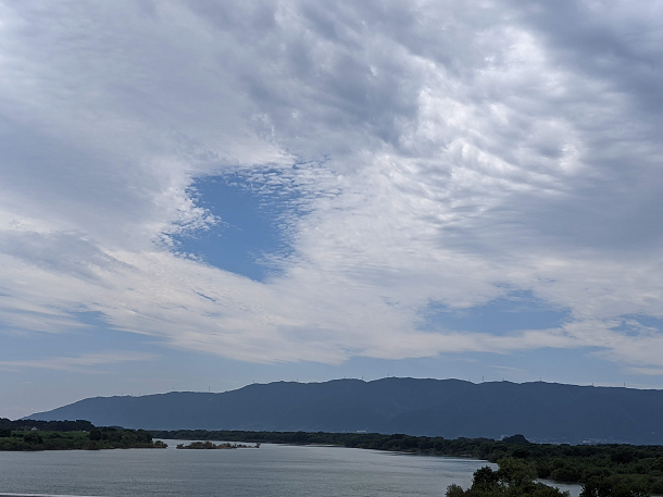 【川魚料理 魚勝】木曽川